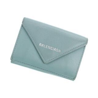 バレンシアガ(Balenciaga)のBALENCIAGA 財布・コインケース レディース(財布)