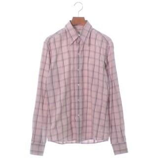 ドリスヴァンノッテン(DRIES VAN NOTEN)のDRIES VAN NOTEN カジュアルシャツ メンズ(シャツ)