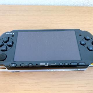 PlayStation Portable - SONY PlayStationPortable PSP-3000 PB