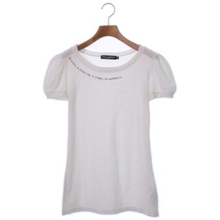 DOLCE&GABBANA - DOLCE&GABBANA Tシャツ・カットソー レディース