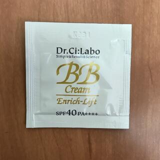 ドクターシーラボ(Dr.Ci Labo)のドクターシーラボ BBクリーム エンリッチリフト(BBクリーム)