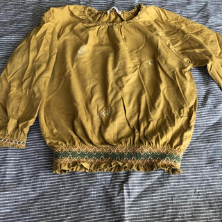 ミナペルホネン(mina perhonen)のミナペルホネン カットソー 110cm(Tシャツ/カットソー)