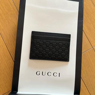 グッチ(Gucci)のGUCCI コインケース&カードケース(コインケース/小銭入れ)