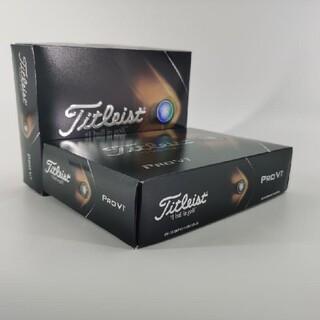 Titleist - タイトリスト ゴルフボール PRO V1 (2021年モデル)