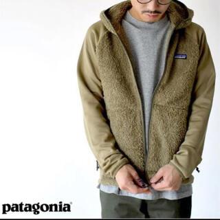 patagonia - 最終価格!パタゴニア ロスガトスフーディ 17aw レア