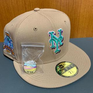 NEW ERA - New era HAT CLUB New York Mets Sandstorm