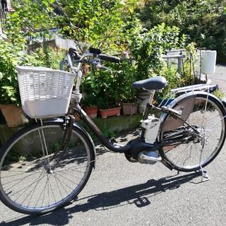 Panasonic - パナソニック電動アシスト自転車新基準タイヤサイズ26インチ