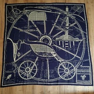 Hermes - エルメス カレ140 スカーフ