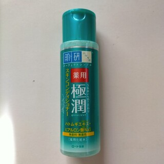 ロート製薬 - 肌ラボ 極潤 スキンコンディショナー 化粧水