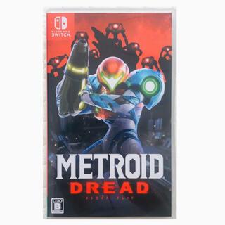 Nintendo Switch - 【新品未開封】メトロイド ドレッド