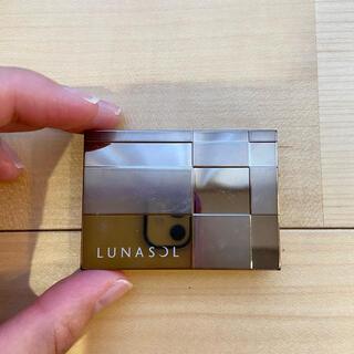 ルナソル(LUNASOL)のルナソル チークカラー コンパクト(チーク)
