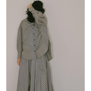 ドゥロワー(Drawer)のVERY掲載アイテム❤️マチャット machatt メモリーロングスカート (ひざ丈スカート)