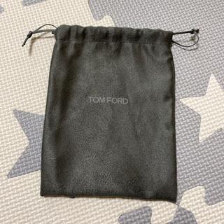 トムフォード(TOM FORD)のトムフォード 巾着 ショップ袋(ショップ袋)