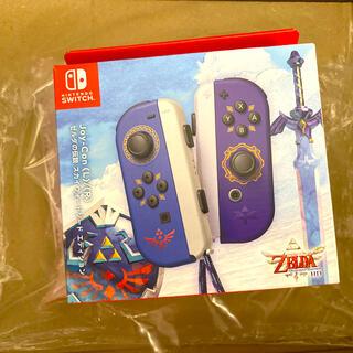 任天堂 - Nintendo Switch Joy-Con ゼルダの伝説