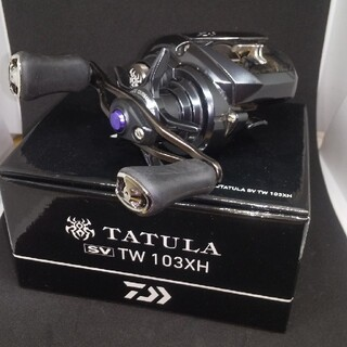 DAIWA - 20タトゥーラ SV TW 103XH