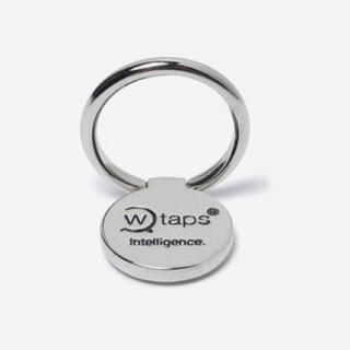W)taps - WTAPS HOOP / PHONE GRIP / ZINC ALLOY 新品