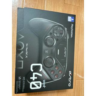 PlayStation4 - astro c40 tr 未使用 新品
