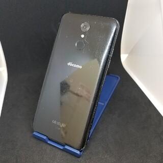 エルジーエレクトロニクス(LG Electronics)の423 do SIMロック解除済 L-03K LG Style ジャンク(スマートフォン本体)