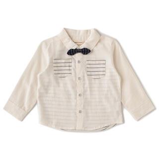 センスオブワンダー(sense of wonder)のsense of wonder シャツ 100cm(Tシャツ/カットソー)
