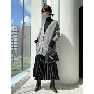 L'Appartement DEUXIEME CLASSE - 【SHAINA MOTE/シャイナモート】Pleated Skirt 36