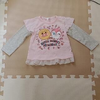 バンダイ(BANDAI)のアンパンマン 長袖シャツ 90サイズ(Tシャツ/カットソー)