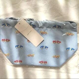 プティマイン(petit main)のプティマイン お弁当袋(ランチボックス巾着)