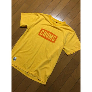 チャムス(CHUMS)のチャムスTシャツ★MサイズCHUMS (Tシャツ/カットソー(半袖/袖なし))