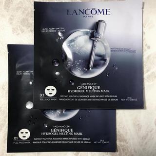 LANCOME - 【新品】LANCOME ランコム ハイドロジェルメルティングマスク