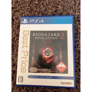 PlayStation4 - バイオハザード リベレーションズ2 Best Price
