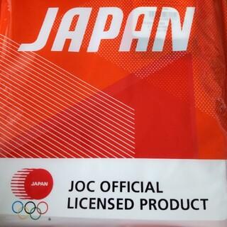 アシックス(asics)の東京オリンピック JAPAN UNISEX XL T-shirts ASICS (ノベルティグッズ)