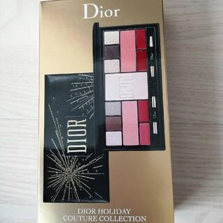 Dior - Dior スパーリング マルチユース パレット