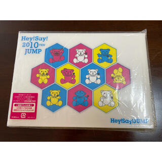 Hey! Say! JUMP - Hey!Say!JUMP/Hey!Say!2010 TEN JUMP DVD