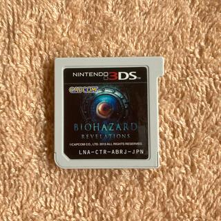 ニンテンドー3DS - バイオハザード リベレーションズ 3DS