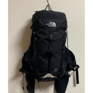 THE NORTH FACE - THE north faceノースフェイスリュックバッグパック美品
