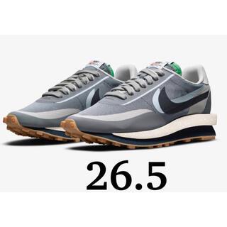 sacai - Nike x sacai x CLOT  ナイキ サカイ クロット LDワッフル