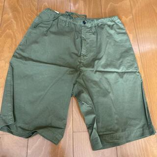 ドリスヴァンノッテン(DRIES VAN NOTEN)のDries van noten shorts 新品未着用 size 46(ショートパンツ)