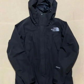 THE NORTH FACE - THE NORTH FACE GORE-TEX S M マウンテンパーカー