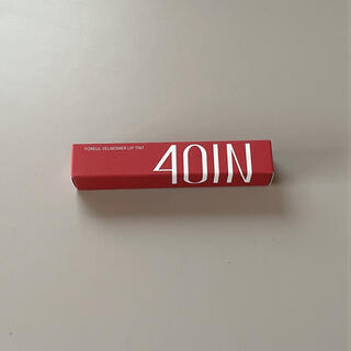 4OIN リップティント 05