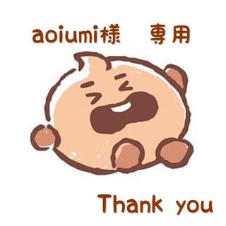 aoiumi様 専用(アイドル)