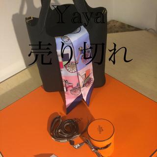 Hermes - エルメスピコタンpm新品 ゴールド金具 レア