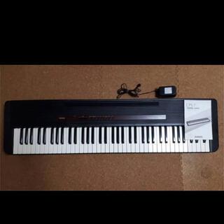 カシオ(CASIO)のCASIO CPS7電子ピアノ(電子ピアノ)