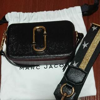 MARC JACOBS - MARC JACOBS スナップショット カメラバッグ