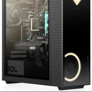 Hp omen30L i9-10850Kメモリ64GB 新品(gpuなし)