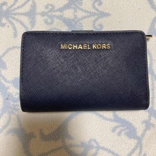 Michael Kors - マイケルコース 折り財布
