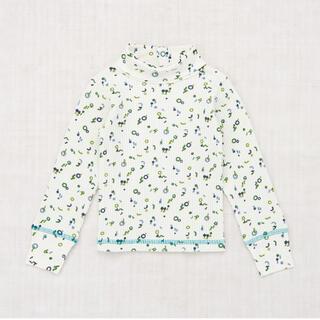 ロンハーマン(Ron Herman)のmisha and puff ☆ ワッフルタートル 5-6y(Tシャツ/カットソー)
