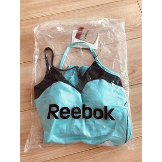 Reebok - 新品 Reebok リーボック ブラトップ トレーニング、ヨガウェア