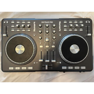 numark mixtrack pro(DJコントローラー)