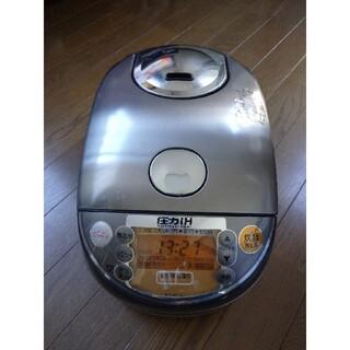 象印 炊飯器 圧力IH式 5.5合 NP-NY10型