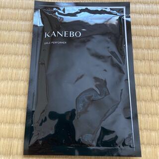 カネボウ(Kanebo)のカネボウ スマイルパフォーマー一枚(パック/フェイスマスク)