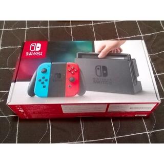 Nintendo Switch - ニンテンドースイッチ Switch 本体